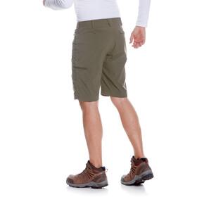 Tatonka Lajus Shorts Men bark green